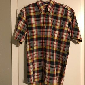 Men's size M dress shirt